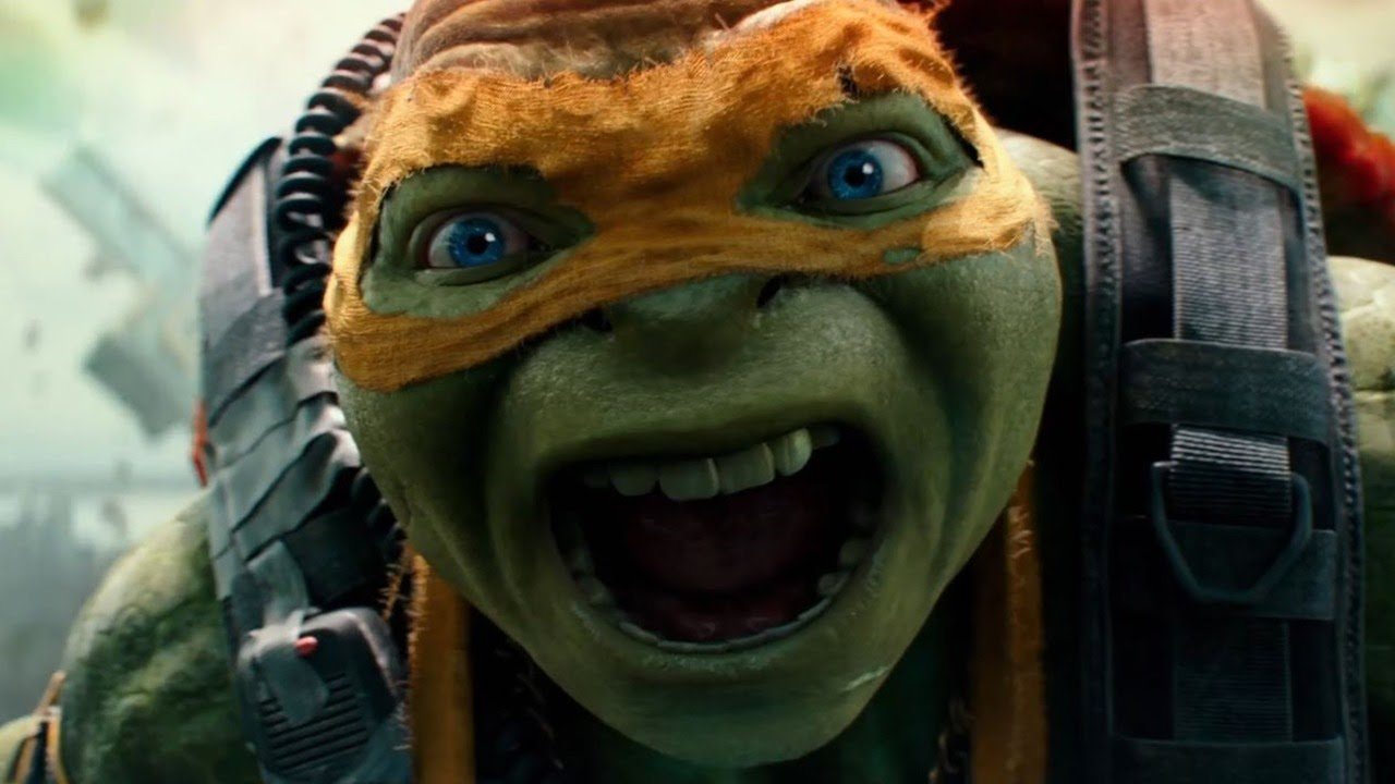 Teenage Mutant Ninja Turtles: Out of the Shadows (Movie) Review 3