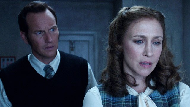 The Conjuring 2 (Movie) Review 5