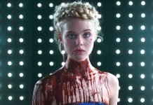 The Neon Demon (Movie) Review 8