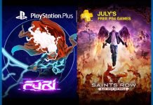 The PS Plus Games Of July Have Been Confirmed