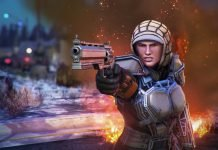 XCOM 2 Being Ported to Consoles This Fall