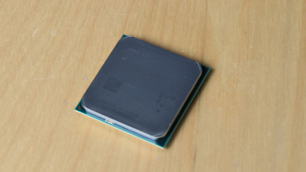 AMD FX 6350 CPU and Wraith Cooler (Hardware) Review 10