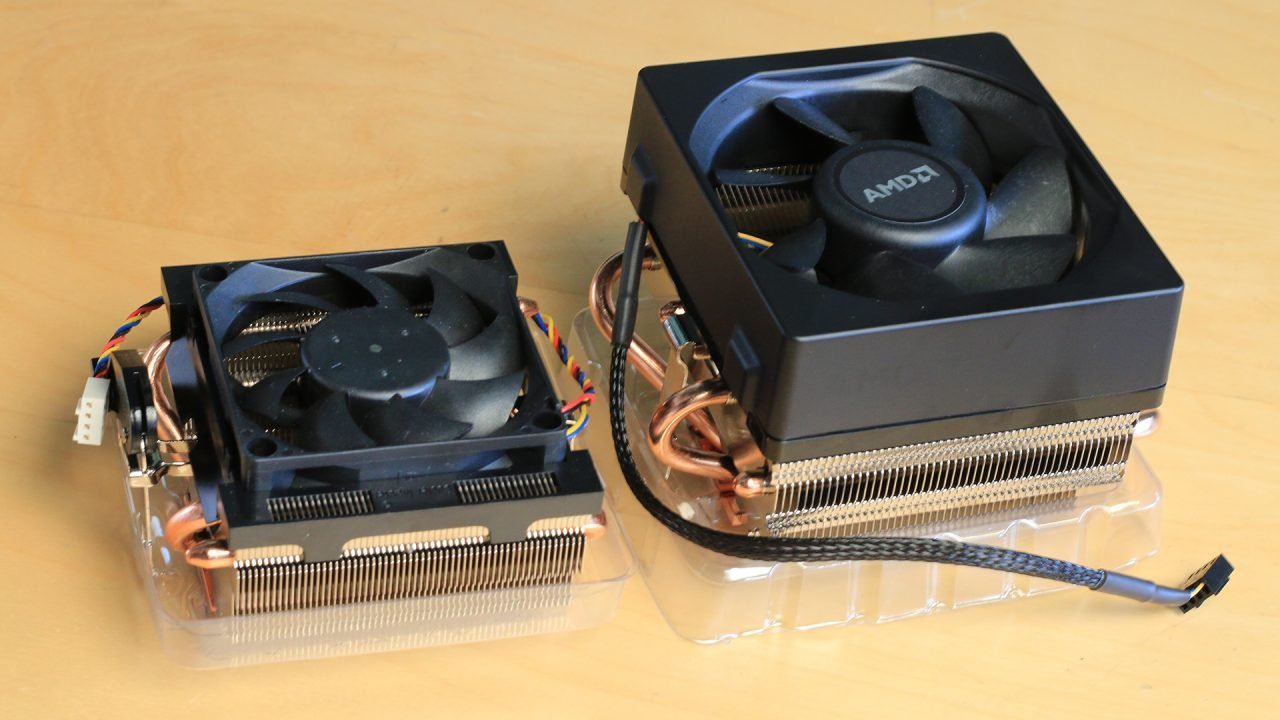 AMD FX 6350 CPU and Wraith Cooler (Hardware) Review 8