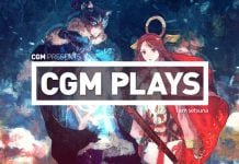 CGM Plays: I Am Setsuna 2