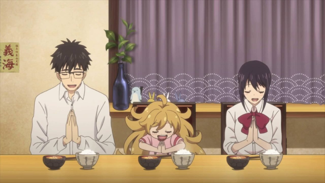CGM's Anime Picks – Summer 2016 Edition