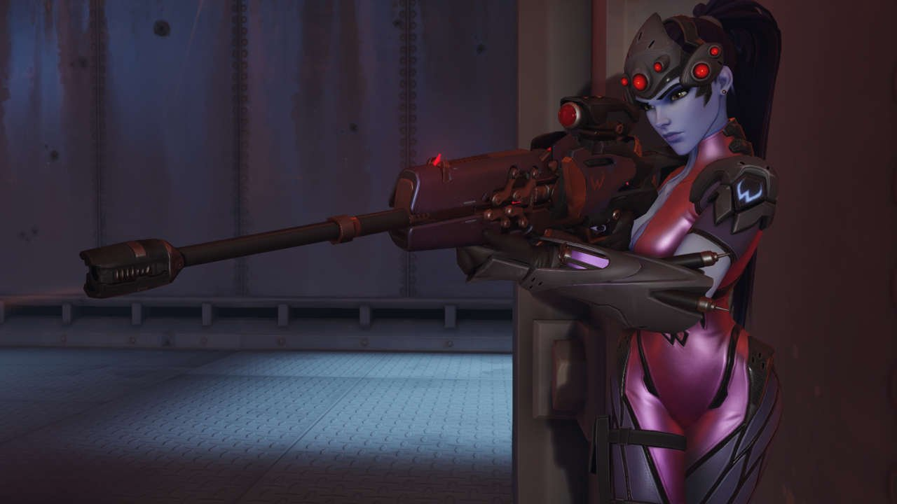 Closing the Gap: How the Competitive Patch Promotes Pro Overwatch 3