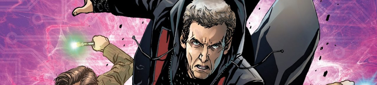 Doctor Who: Supremacy of the Cybermen (Comic) Review 2