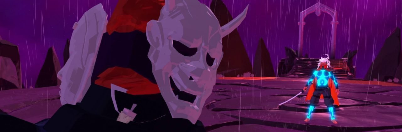 Furi (PS4) Review 6