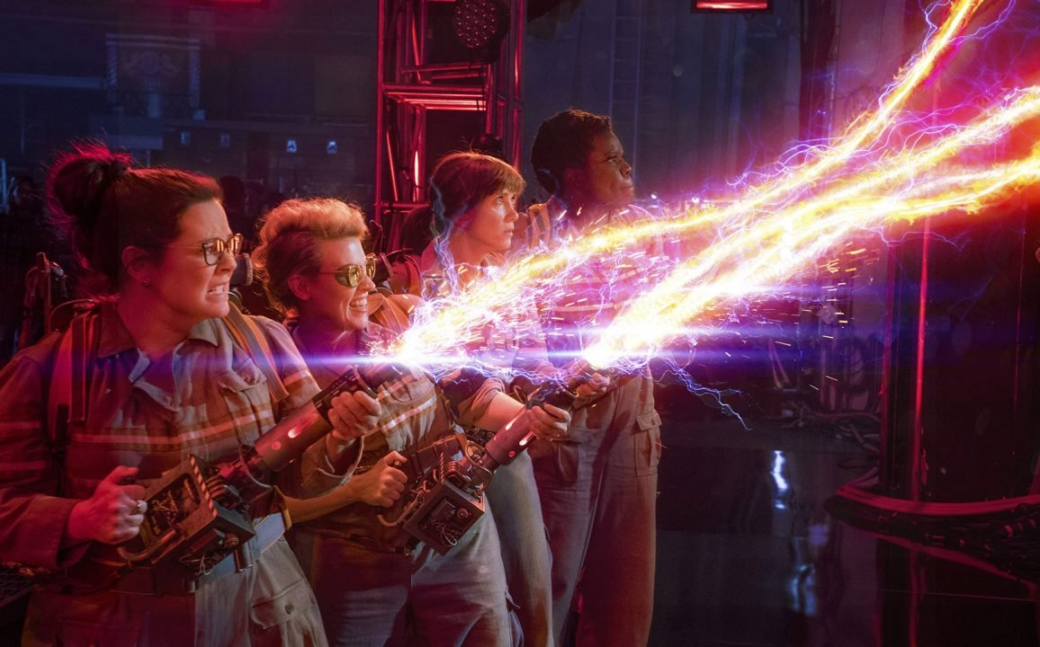 Ghostbusters (Movie) Review 5