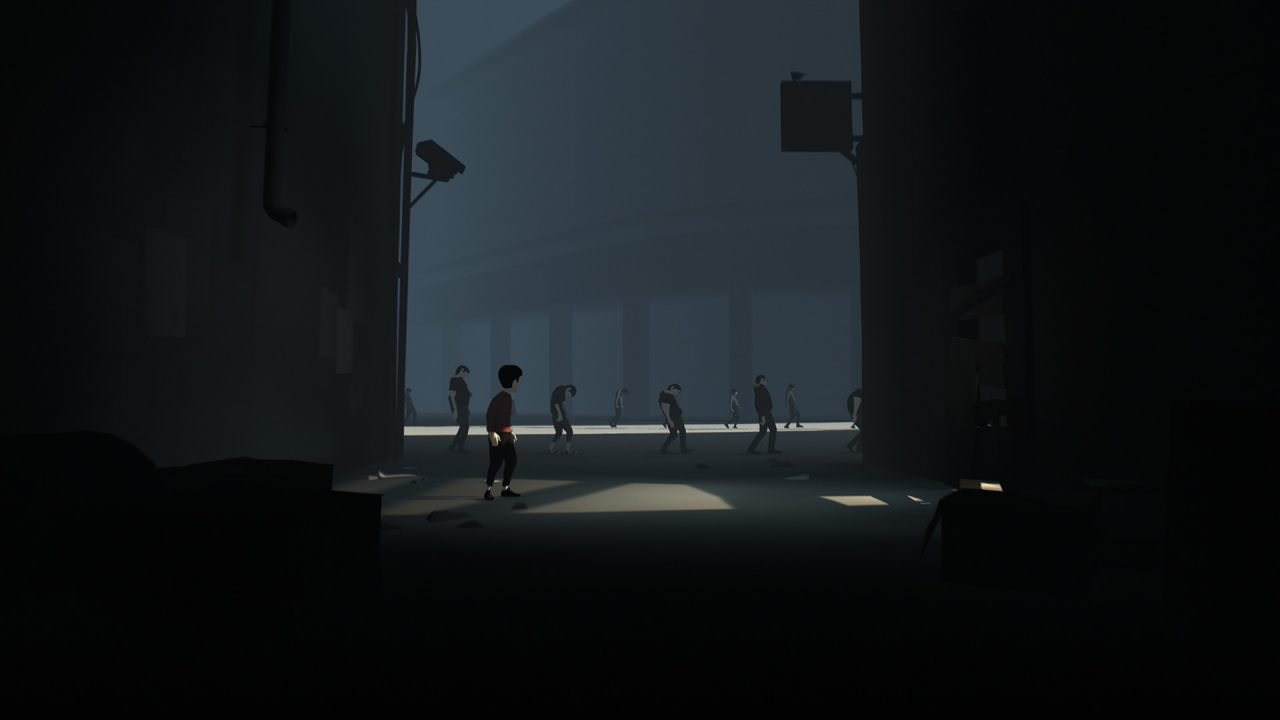 Inside (Xbox One) Review