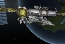 Kerbal Space Program (PS4) Review