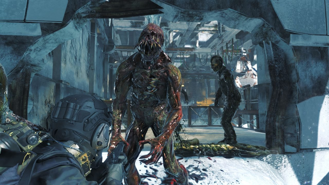 Resident Evil: Umbrella Corps (PS4) Review 2