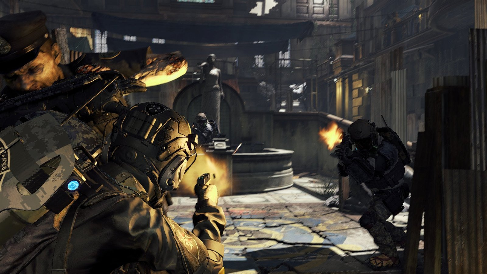 Resident Evil: Umbrella Corps (PS4) Review | CGMagazine