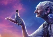 The BFG (Movie) Review