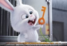 The Secret Life Of Pets (Movie) Review 4