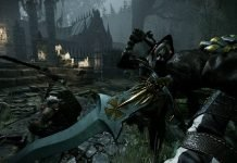 Warhammer: End Times - Vermintide Coming To Consoles 1