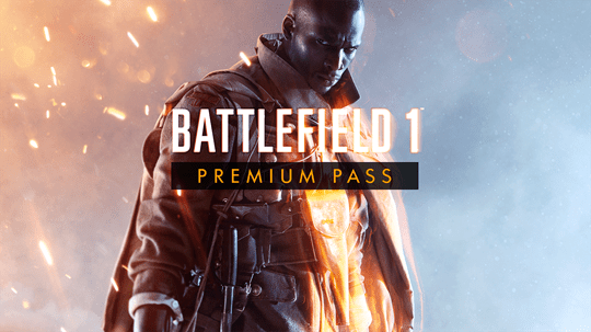 Battlefield 1 Premium Pass Announced By Dice And EA