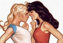 Betty and Veronica #1 (Comic) Review