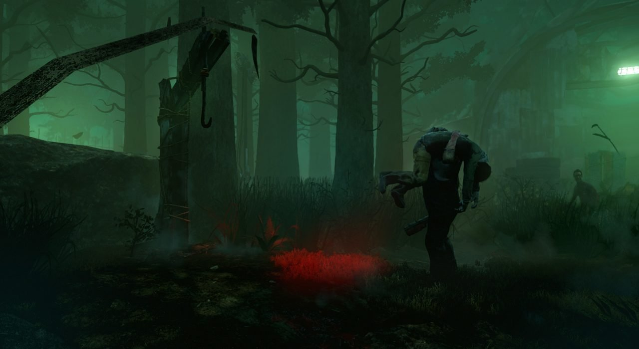 Dead By Daylight (PC) Review 5
