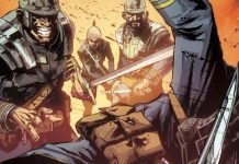 Dishonored #1 (Comic) Review 4