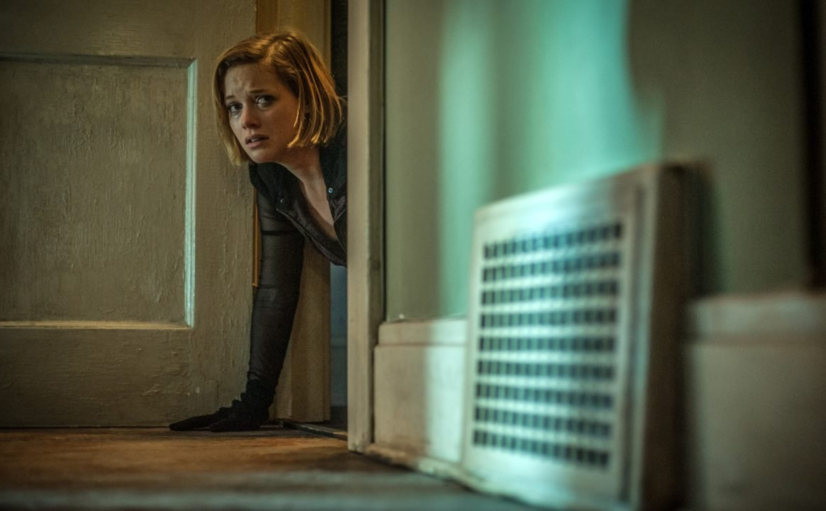 Don't Breathe (Movie) Review 4