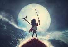 Kubo And The Two Strings (Movie) Review 1