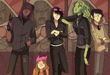 Marvel announces Hulu-exclusive Runaways series