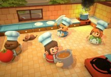 Overcooked (PC) Review 1