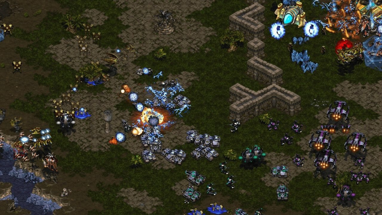 Rumour: Starcraft HD Remaster Is Currently In Development 1