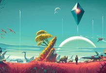 "Sean Murray Confirms No Man's Sky Players are in ""Shared Universe"""
