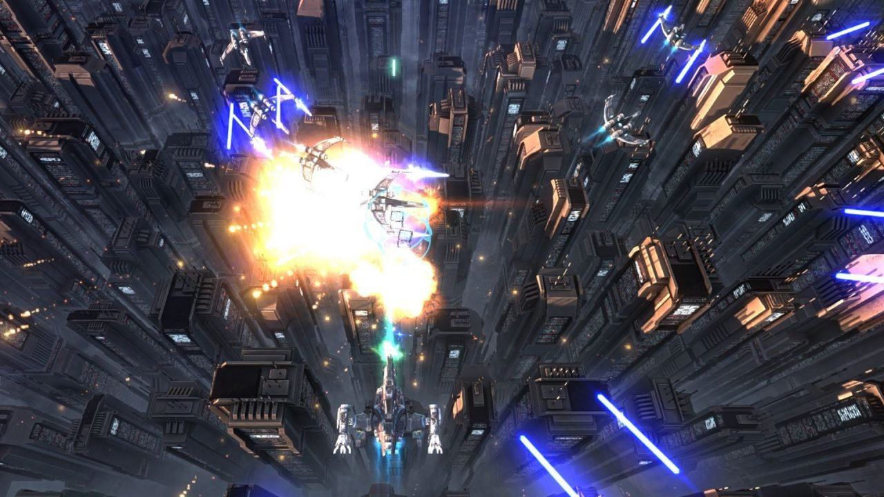 Solar Shifter EX (Xbox One) Review 4