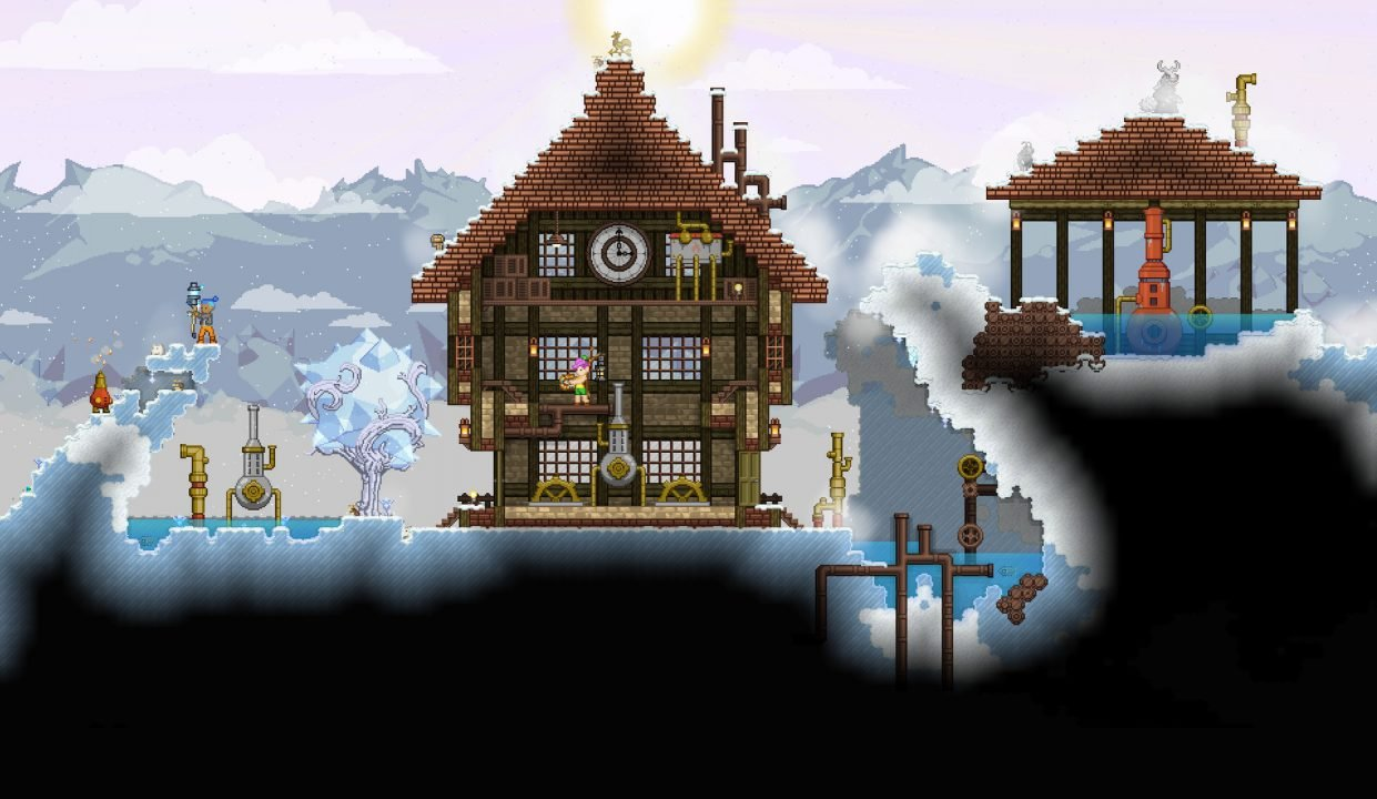 Starbound (PC) Review 8