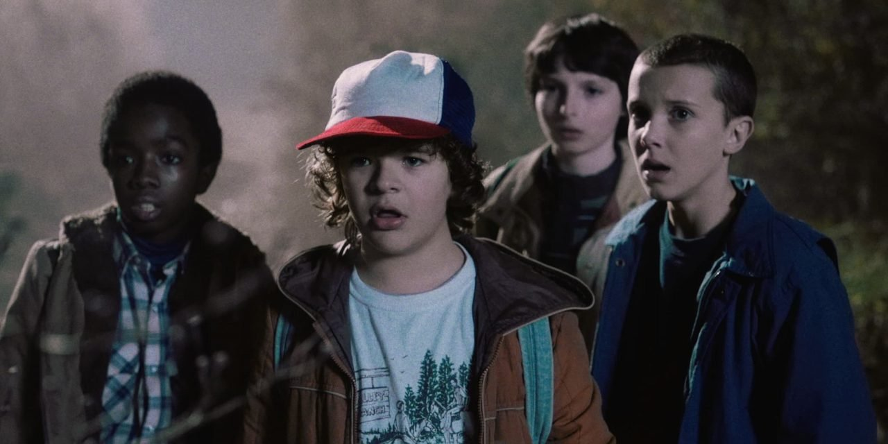 Stranger Things and the Resurgence of the 1980's 2