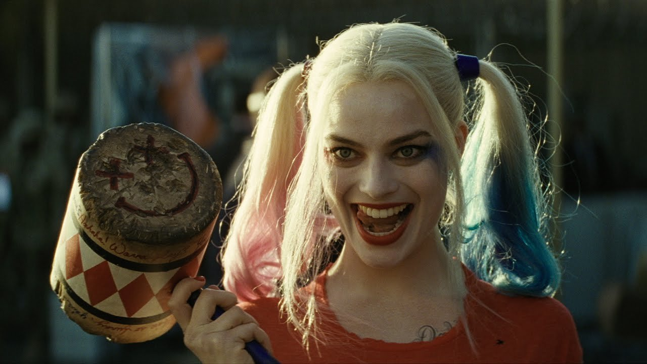 Suicide Squad (Movie) Review 5