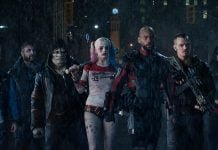 Suicide Squad (Movie) Review 8