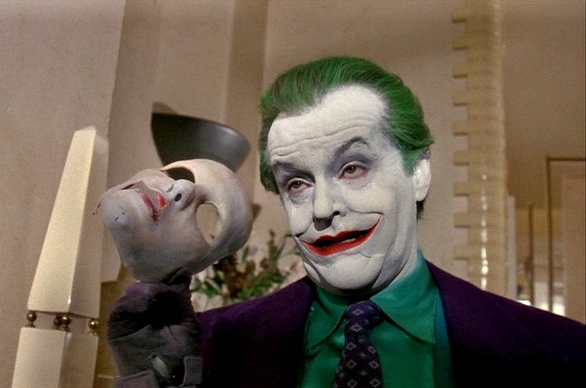 The Joker: A History of Madness 4