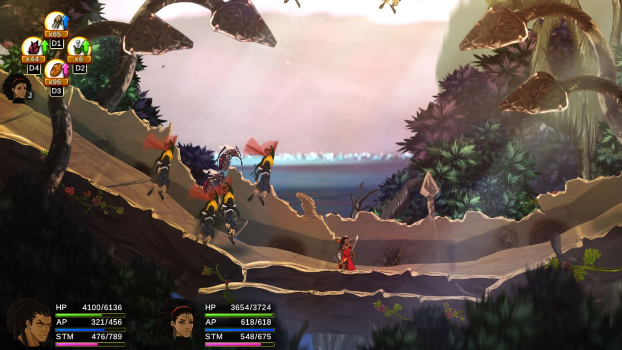 Aurion: Legacy of the Kori-Odan (PC) review 5
