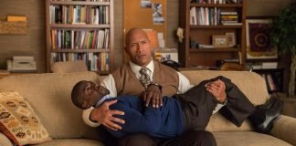 Central Intelligence Blu-ray Giveaway 3