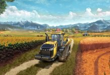 Day Saved: Farming Simulator 17 Will Support PS4 Mods 2