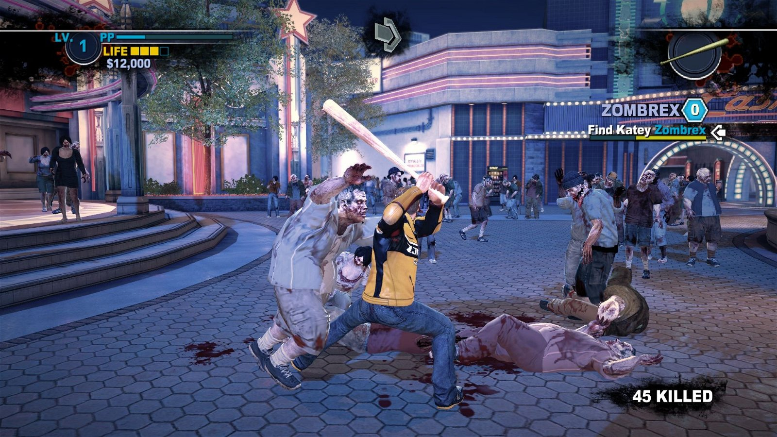Dead Rising Triple Bundle Pack (Xbox One) Review 2