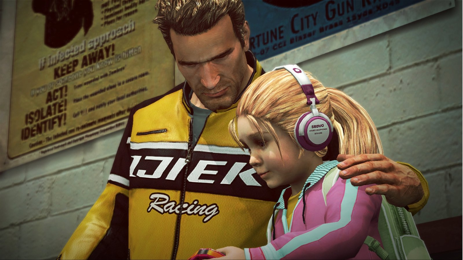 Dead Rising Triple Bundle Pack (Xbox One) Review 5