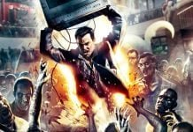 Dead Rising Triple Bundle Pack (Xbox One) Review 7