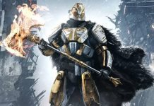 Destiny: Rise of Iron DLC (PS4) Review 1