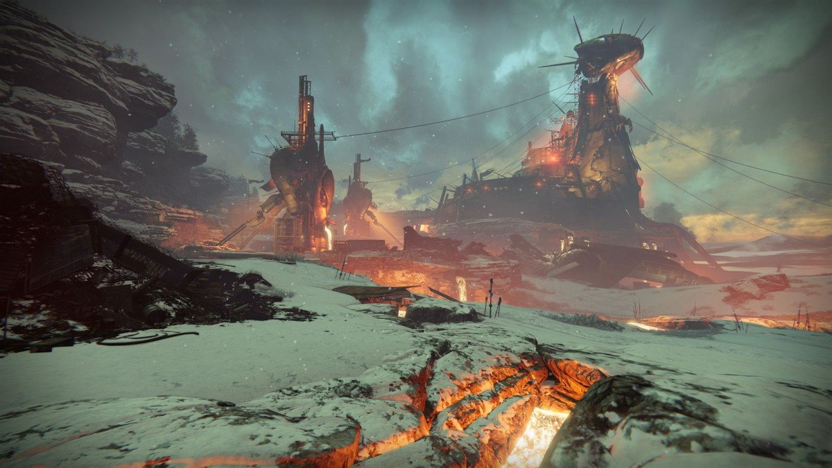 Destiny: Rise of Iron DLC (PS4) Review