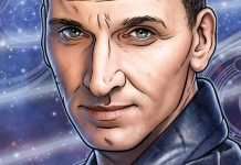 Doctor Who: The Ninth Doctor Collection Vol 1 (Comic) Review 3
