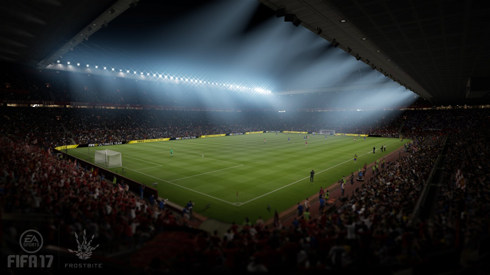 FIFA 17 (PS4) Review 2