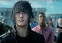 Final Fantasy XV Preview: I Question My Allegiance 5
