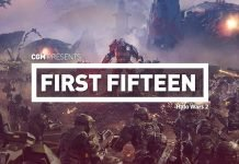 first 15: Halo Wars 2