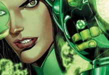 Green Lanterns Rebirth #1 Review 4
