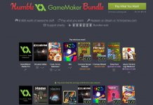 Humble GameMaker Bundle Offers  $15 For Nearly $2,000 In Game Development Tools